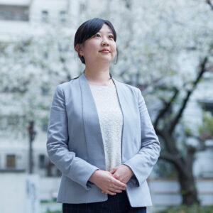 私たちのヘルスケアサービスで、日本の「健康寿命」を伸ばしていきたい。